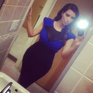 kimk selfie for blog
